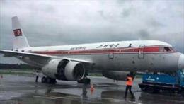 Thêm một đường bay trực tiếp giữa Triều Tiên và Trung Quốc