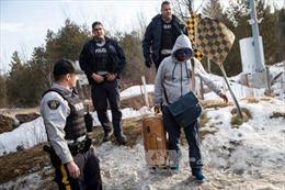 Canada phát hiện 4 nhân viên sân bay có tư tưởng cực đoan