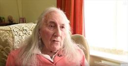 Kỳ lạ người phụ nữ gần 90 năm 'sống nhầm cơ thể'