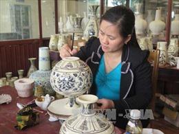 Hải Dương đưa làng nghề vào tour du lịch