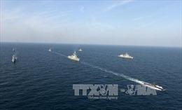 Hàn Quốc tìm cách mua rađa chống tàu ngầm