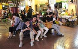 Thái Lan mạnh tay dẹp tour '0 đồng' của Trung Quốc