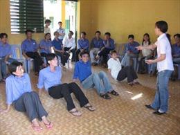 TP Hồ Chí Minh tiếp nhận học viên cai nghiện ma túy của Bình Dương