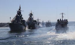 Crimea được trang bị những vũ khí gì sau khi sáp nhập Nga