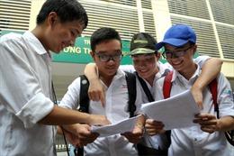 Bộ Giáo dục và Đào tạo công bố hệ thống thông tin hỗ trợ thi và tuyển sinh