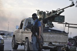 Các tay súng IS sẽ tái nhóm ở Philippines