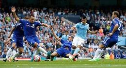 Đại chiến Chelsea - Manchester City: 'Khúc cua' định mệnh