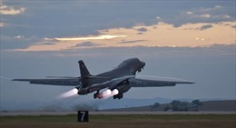 Sự thật bất ngờ về mức độ sẵn sàng chiến đấu của Không quân Mỹ