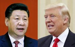 Ông Tập gặp ông Trump - Cuộc gặp định hình lại quan hệ Mỹ-Trung