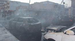 IS tấn công Tikrit ở Iraq, ít nhất 26 người chết, la liệt người bị thương
