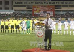 Giải bóng đá U19 quốc tế lần thứ I mở cửa miễn phí