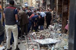 Ai Cập xác định danh tính kẻ đánh bom liều chết tại hai nhà thờ