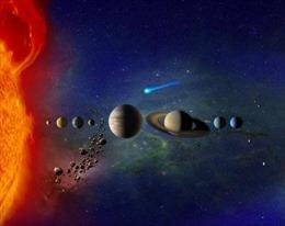 NASA tung bí ẩn gì về sự sống ngoài Trái Đất trong sự kiện ngày mai, 13/4?