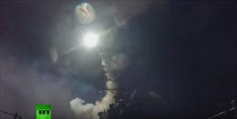 Nga: Mỹ trút mưa tên lửa Tomahawk vào căn cứ Syria chỉ giúp lên hình TV cho đẹp