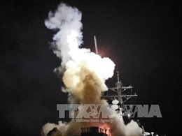 Nga: Mỹ có thể sẽ không lặp lại vụ tấn công Syria