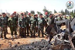 Nga tố Mỹ 'ngụy tạo' bằng chứng để che đậy hành động gây hấn ở Syria