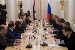 Ngoại trưởng Nga, Iran và Syria họp đối phó Mỹ