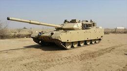 Thái Lan cắt giảm số xe tăng mua của Trung Quốc