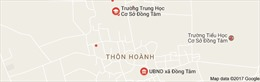 Hà Nội: Khởi tố vụ án bắt giữ người trái pháp luật tại xã Đồng Tâm
