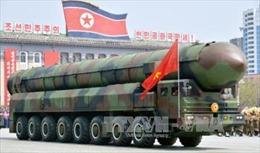 Triều Tiên quyết tâm thử hạt nhân vào tuần tới