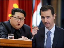 Triều Tiên lên án hành động tấn công Syria của Mỹ