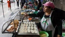Bangkok sẽ không còn ẩm thực đường phố