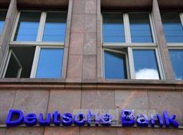 FED yêu cầu Deutsche Bank nộp phạt hàng trăm triệu USD