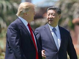Hàn Quốc xôn xao vì Tổng thống Mỹ tiết lộ câu nói của Chủ tịch Trung Quốc