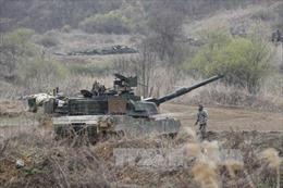 Hàn Quốc đặt báo động cao trước thềm lễ kỷ niệm lớn của Triều Tiên