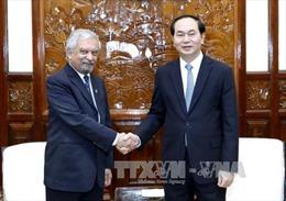 Việt Nam mong muốn Liên hợp quốc phát huy vai trò gìn giữ hòa bình