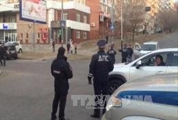 IS thừa nhận tiến hành vụ tấn công văn phòng FSB của Nga