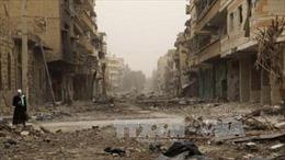 LHQ chưa thể xác định lực lượng nào tấn công hóa học ở Syria