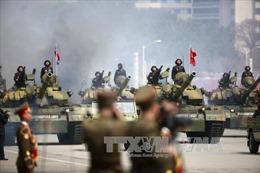 Thêm dấu hiệu Triều Tiên chuẩn bị thử hạt nhân lần thứ 6