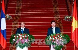 Báo chí Lào đánh giá cao chuyến thăm của Thủ tướng Nguyễn Xuân Phúc