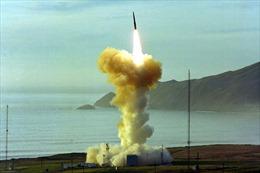 Thử tên lửa đạn đạo xuyên lục địa Minuteman III, Mỹ gửi tín hiệu gì tới Triều Tiên?