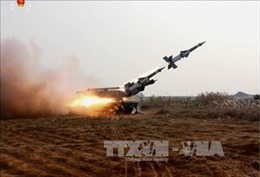 Triều Tiên sẽ 'không bao giờ ngừng' thử hạt nhân