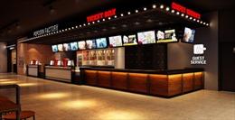 CGV khai trương 4 cụm rạp mới vào cuối tháng 4/2017