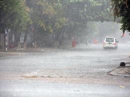 Đêm 9/6 cả nước có mưa, đề phòng xảy ra tố, lốc