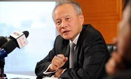 Trung Quốc: Cần tìm giải pháp ngoại giao cho vấn đề Triều Tiên