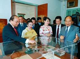 Thủ tướng kết thúc tốt đẹp thăm chính thức CHDCND Lào