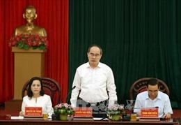 Ông Nguyễn Thiện Nhân: Ninh Bình cần công khai kết luận thanh tra trên trang thông tin điện tử tỉnh