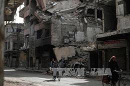 Nga sẵn sàng hợp tác với Mỹ về tình hình Syria