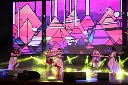 Lễ hội Việt - Hàn 'Chúng ta là một'