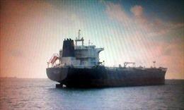 Libya bắt 2 tàu chở dầu nước ngoài trang bị vũ khí nghi buôn lậu