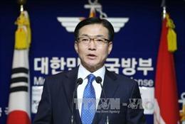 Triều Tiên đứng sau vụ tấn công mạng Bộ Quốc phòng Hàn Quốc