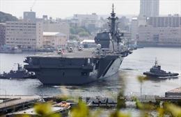 Triều Tiên tố Nhật Bản kích động khủng hoảng trong khu vực