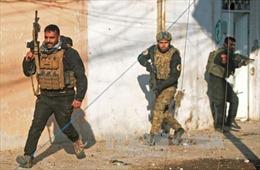 Ít nhất 16 binh sĩ Iraq thương vong trong cuộc tấn công của IS