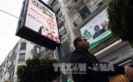 Algeria đóng cửa biên giới với Tunisia trong thời gian bầu cử Quốc hội