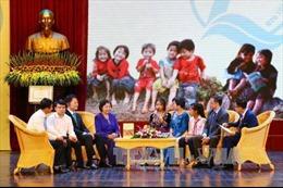 Quỹ Bảo trợ trẻ em Việt Nam - Địa chỉ tin cậy, kết nối các trái tim nhân ái