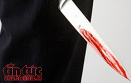 Quảng Ninh bắt khẩn cấp kẻ dùng dao đâm chết người tại quán Internet